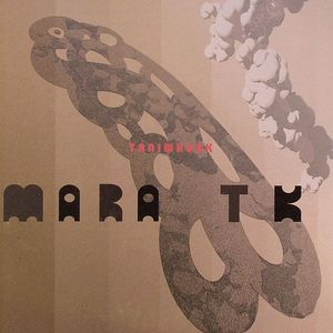MARA TK - Taniwhunk (warehouse find)