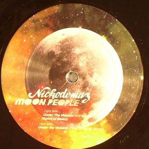 NICKODEMUS - Moon People Sampler #1