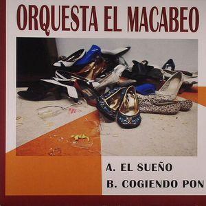 ORQUESTA EL MACABEO - El Sueno