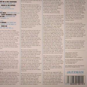BO, Eddie/INEZ CHEATHAM/ROGER & THE GYPSIES/LITTLE BUCK/LENNY McDANIEL/THE NEW ERA/PAT BROWN - The Essential Seven B Collection