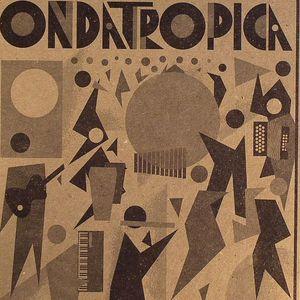 ONDATROPICA - Punkero Sonidero