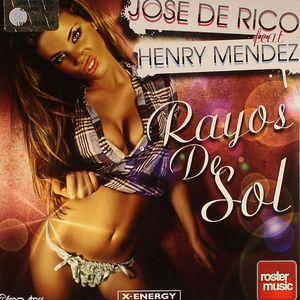 DE RICO, Jose feat HENRY MENDEZ - Rayos De Sol