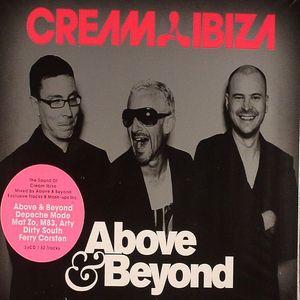 ABOVE & BEYOND/VARIOUS - Cream Ibiza
