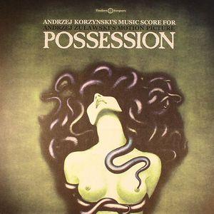 KORZYNSKI, Andrzej - Possession (Soundtrack)