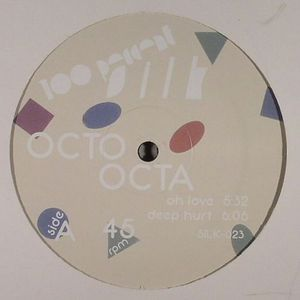 OCTO OCTA - Oh Love