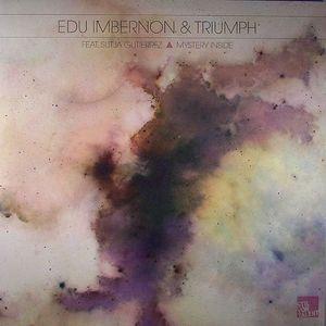 IMBERNON, Edu/TRIUMPH feat SUTJA GUTIER - Mystery Inside