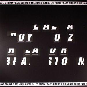 ALKAN, Erol/BOYS NOIZE - Roland Rat (remixes)