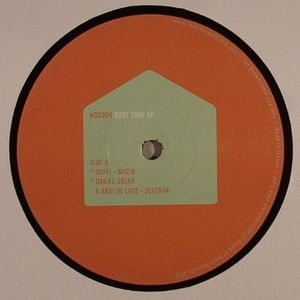 OOFT!/DANIEL SOLAR/ANDI DE LUXE/DEBONAIR/LATE NITE TUFF GUY - Busy Tone EP