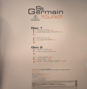 St Germain Tourist Remastered Vinyl At Juno Records