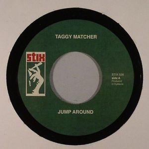 MATCHER, Taggy - Jump Around