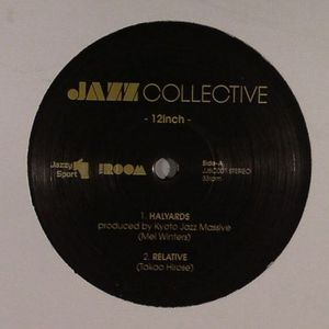 JAZZ COLLECTIVE - Halyards