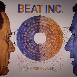 BEAT INC - The Formula EP