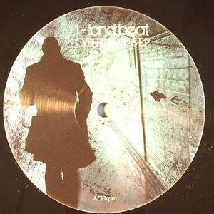 I LAND BEAT - Cybernautics EP