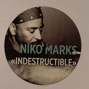 MARKS, Niko - Indestructible
