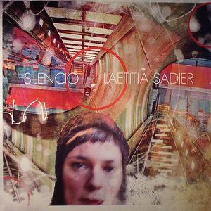 SADIER, Laetitia - Silencio