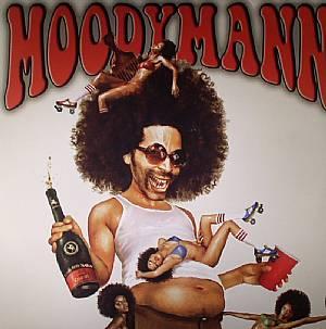 MOODYMANN - Moodymann