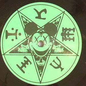 A SAGITTARIUN - Born Under 22 Stars EP