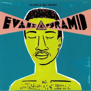 EVANS PYRAMID - Evans Pyramid