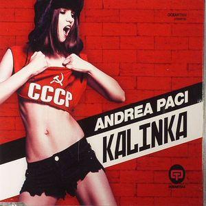 PACI, Andrea - Kalinka