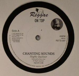 IZACHAAR, Hughie - Chanting Sounds