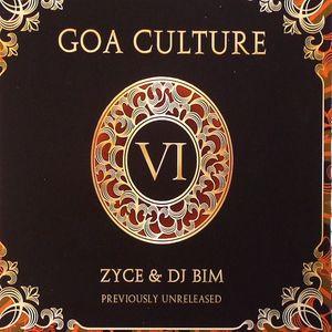 ZYCE/DJ BIM/VARIOUS - Goa Culture Vol 6
