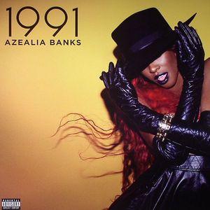 BANKS, Azealia - 1991 EP