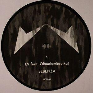 LV/MUMDANCE - Sebenza