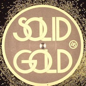 CORNERSHOP - Solid Gold