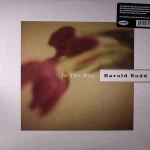 BUDD, Harold - In The Mist