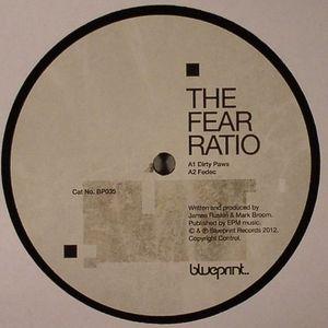 FEAR RATIO, The - Skana