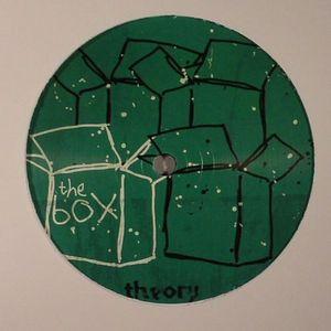 SIMS, Ben/RITZI LEE/PAUL MAC - The Box Vol 4