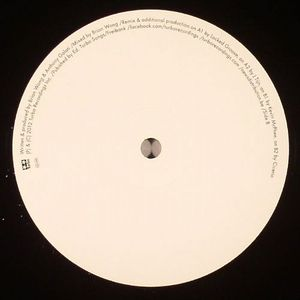 GINGY/BORDELLIO - Iron & Water Remixes