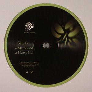 MR G - My Sound