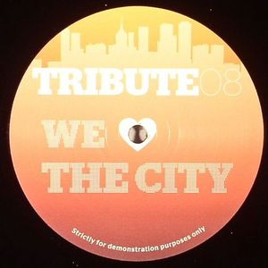 TRIBUTE - We Love The City