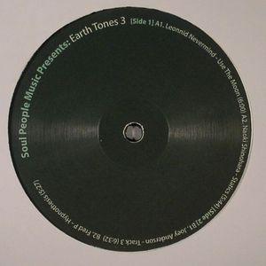 NEVERMIND, Leonid/NAOKI SHINOHARA/JOEY ANDERSON/FRED P - Earth Tones 3