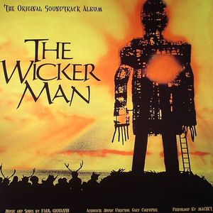 GIOVANNI, Paul - The Wicker Man (Soundtrack)