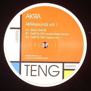 AKRA - Akrasounds Vol 1