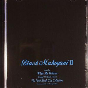 MOODYMANN - Black Mahogani 2