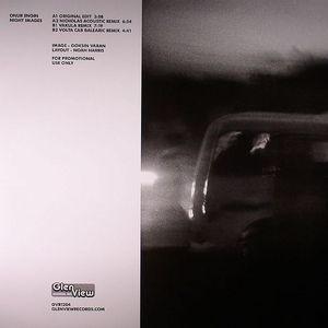 ENGIN, Onur - Night Images