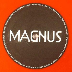 MAGNUS - Act One