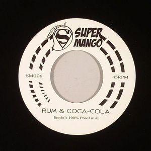 MACCARONI, Ennio - Rum & Coca Cola