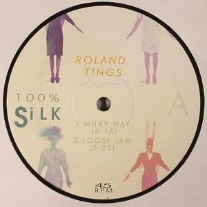 TINGS, Roland - Milky Way