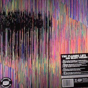 FLAMING LIPS - The Flaming Lips & Heady Fwends