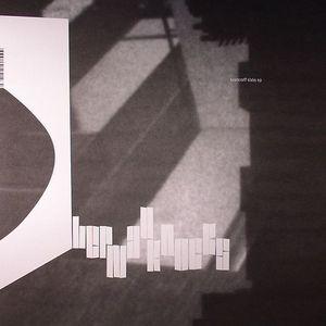 OBERMAN KNOCKS - Beatcroff Slabs EP
