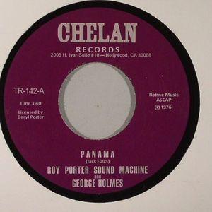ROY PORTER SOUND MACHINE - Panama