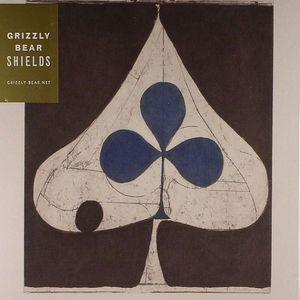 GRIZZLY BEAR - Shields