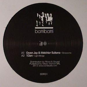 JAY, Owen/MELCHIOR SULTANA/1DAN/NINO/BENEDIKT FREY - Groove Me