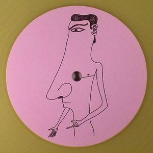 DJ LINUS - KB's Groove EP