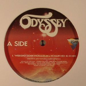 ODYSSEY - Weekend
