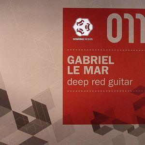 LE MAR, Gabriel - Deep Red Guitar